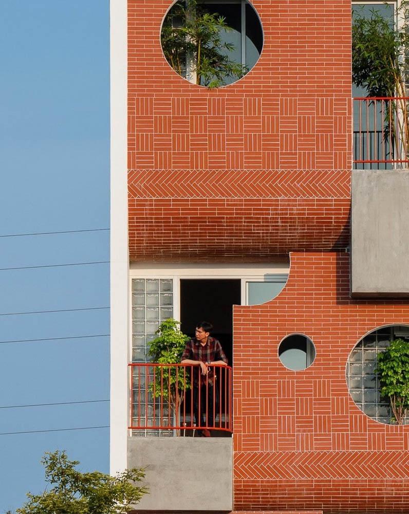 Tham Quan Mẫu Nhà Phố 4 Tầng Hiện Đại Tuyệt Đẹp Tại Đà Nẵng