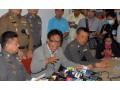 Vụ đánh bom ở Bangkok được cảnh báo trước Một tài khoản mạng xã hội Thái Lan cảnh báo hôm 13/8 rằng mọi người nên cẩn trọng khi ở Bangkok từ ngày 14 đến 18/8.   div > .uk-panel
