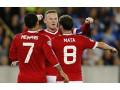 Club Brugge 0-4 Manchester United: Van Gaal khích tướng, Rooney rực sáng trên đất Bỉ