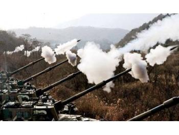 Triều Tiên tuyên bố sẵn sàng chiến tranh với Hàn Quốc