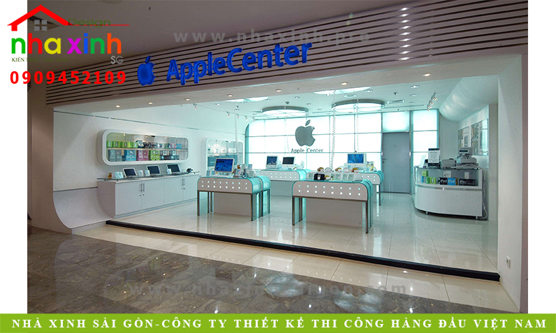 showroom apple