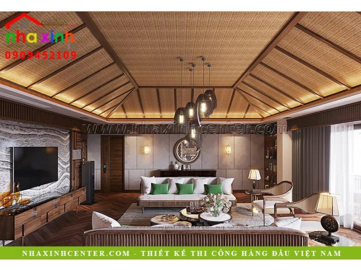 Thiết Kế Khách Sạn The Light Holiday 28 Tầng | Nha Trang | BT-111