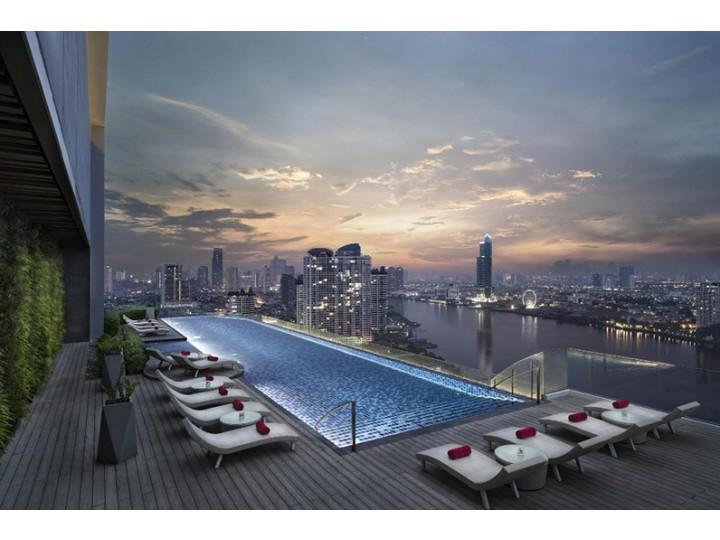 Thiết Kế Khách Sạn 5 Sao - Orchard Hotel