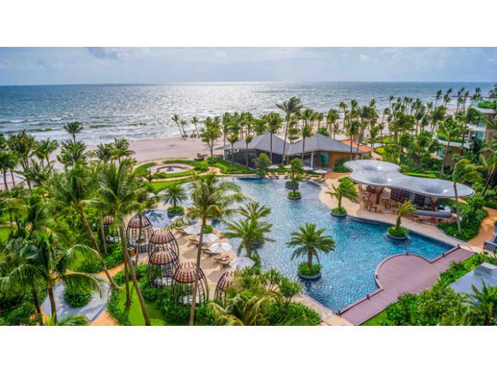 Villa Nghỉ Dưỡng Intercontinental Phú Quốc