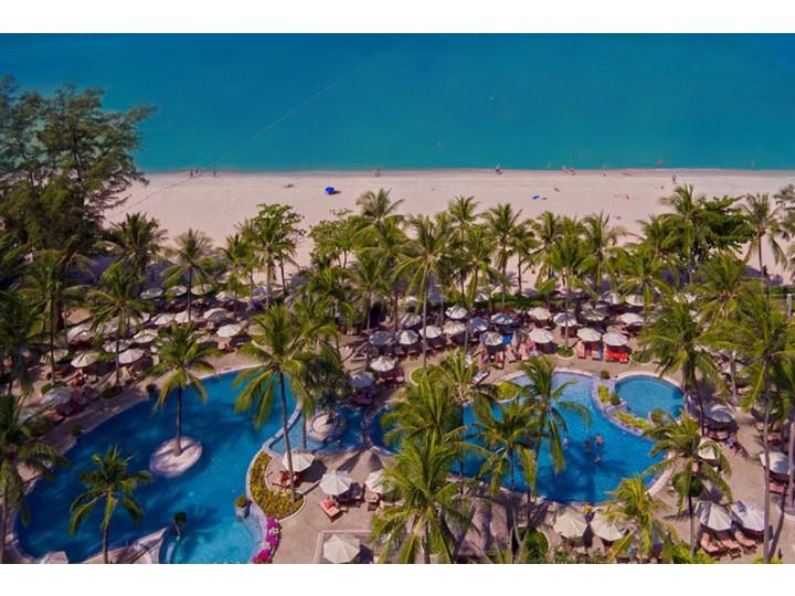 Resort Biển Nha Trang Có Không Gian Đẹp Lãng Mạn